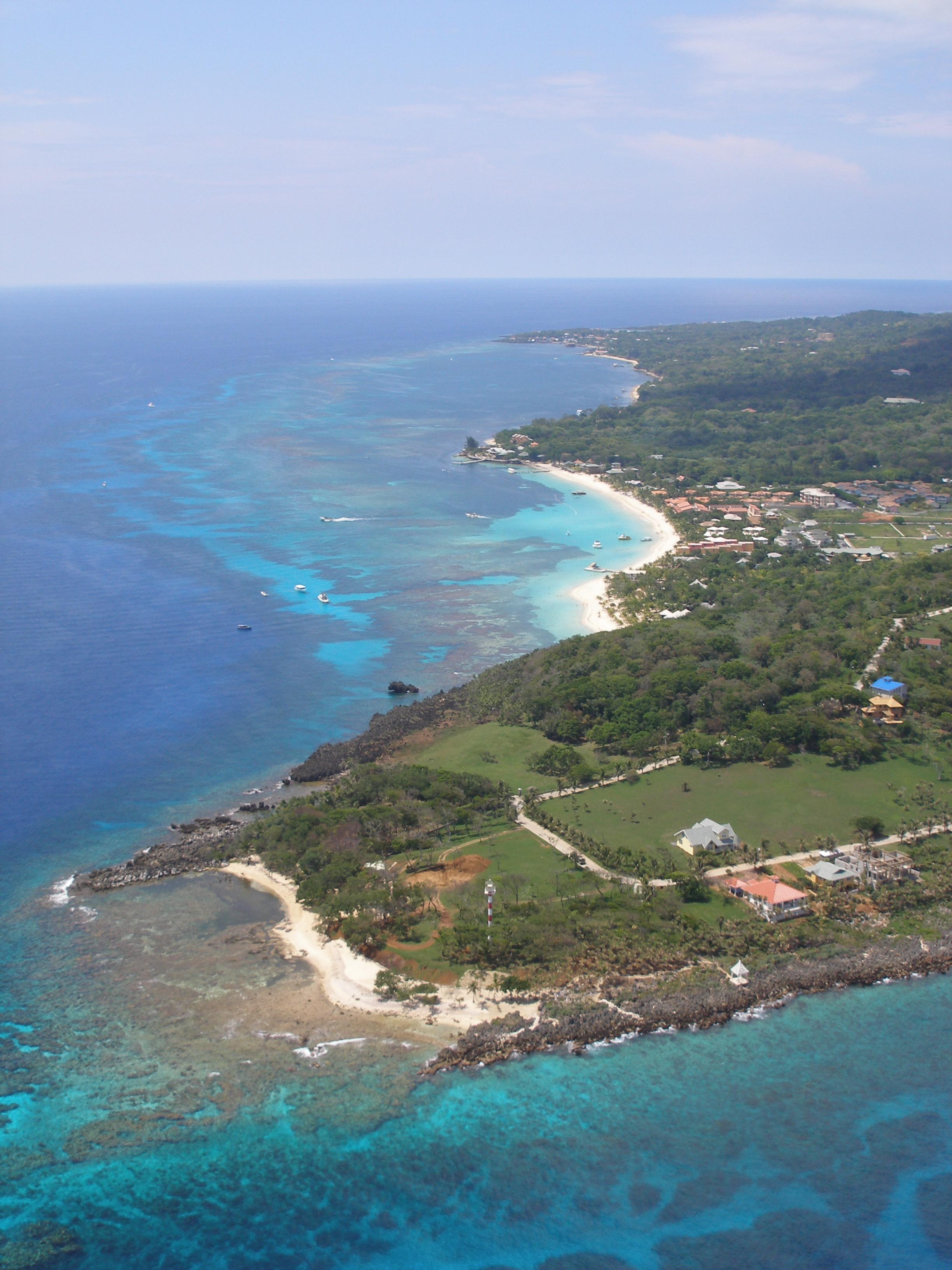 Roatan Meridian 187 About Roatan And The Bay Islands Honduras