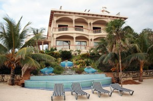 Vacation Rentals at Roatan Meridian
